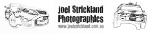 Joel Strickland Photographics