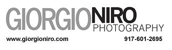 Photographer Giorgio Niro