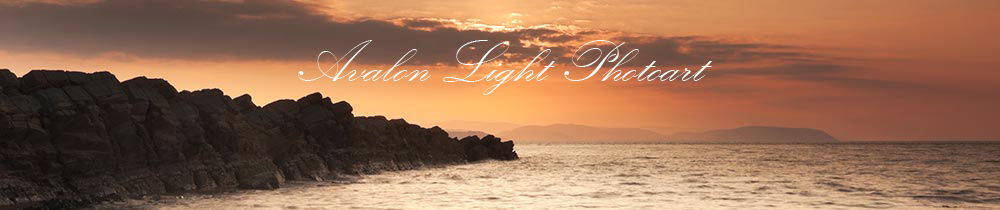 Avalon Light Photoart