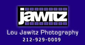 Louis Jawitz