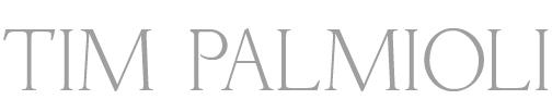 Tim Palmioli
