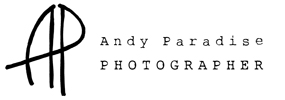 Andy Paradise Photographer