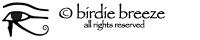 Birdie Breeze Portfolio