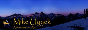 Michael Uyyek, Adventures in Art