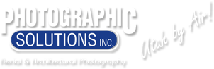 Photographic Solutions, Inc.