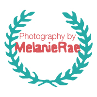 Photography by Melanie Rae