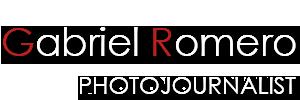 Gabriel Romero - Photojournalist