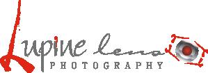 Lupine Lens