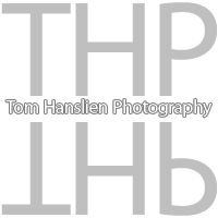 Tom Hanslien's Travel Photography