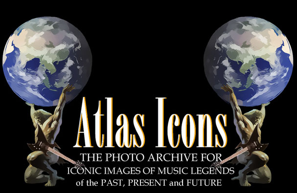Atlas Icons