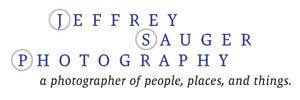 Jeffrey Sauger