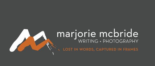 Marjorie McBride