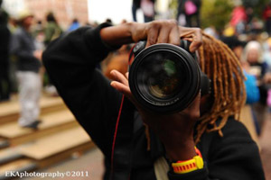 PEOPLE'S EYE PHOTOGRAPHY