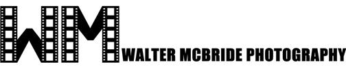 Walter McBride