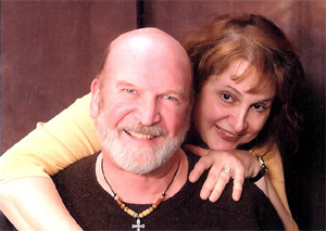 Steve and Cindy Head