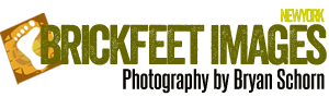Brickfeet Images. Photography by Bryan Schorn
