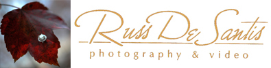 Russ DeSantis Photography and Video, LLC