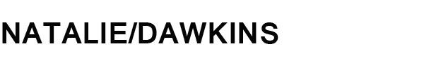 Natalie Dawkins