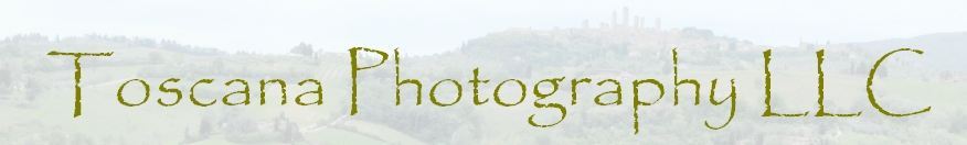 Toscana Photography LLC @ Photoshelter.com