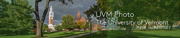 UVM Photo