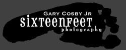 Gary Cosby Jr.
