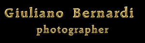 Giuliano Bernardi archivio fotografico photos