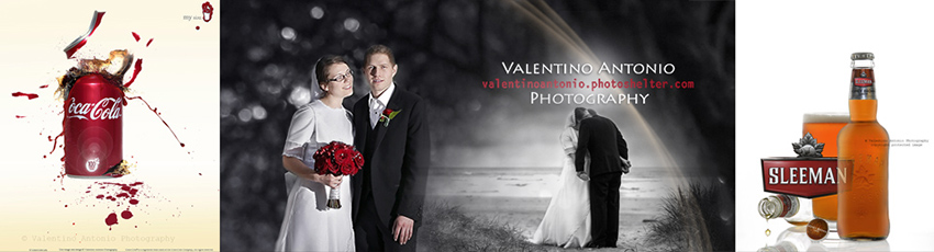 Valentino Antonio Photography