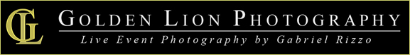 GOLDEN LION PHOTOGRAPHY