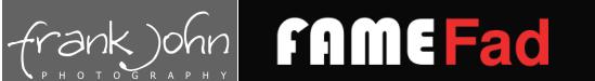 Frank John at Fame Fad