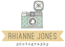 Rhianne Jones Photography