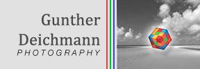 Gunther Deichmann