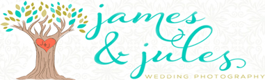 James & Jules Wedding Photography