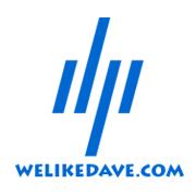 WeLikeDave