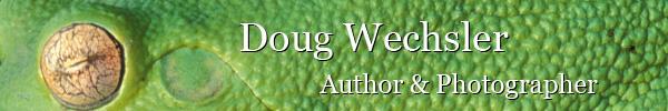 Doug Wechsler