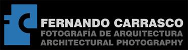 Fernando Carrasco Fotografía de Arquitectura