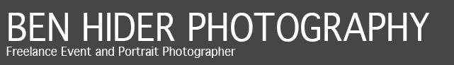 Ben Hider Photography