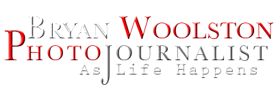 Bryan Woolston Photojournalist