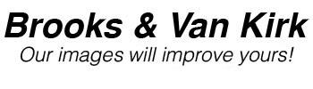 Brooks & Van Kirk Stock Images