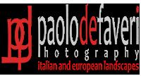 Paolo De Faveri Landscape Photography
