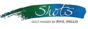 Phil Inglis Golf Photography