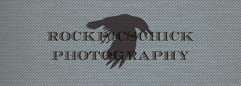 Rockpicschick Photography ~ Linette Britt