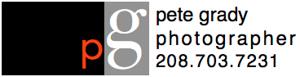 Boise Photographer-Pete Grady