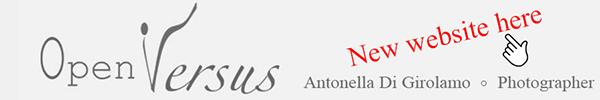 OPENVERSUS Antonella Di Girolamo