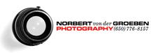 Norbert von der Groeben Photography