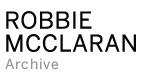 Robbie McClaran