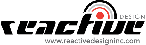 REACTIVE DESIGN INC.