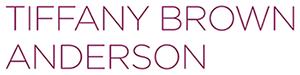 Tiffany Brown Anderson