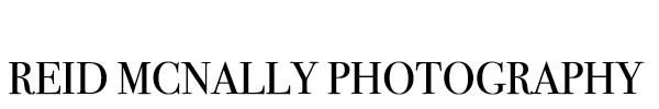 REID MCNALLY PHOTOGRAPHY