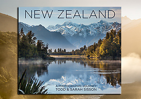 New Zealand Book