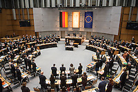 2017/01/12 Berlin | Landespolitik | Abgeordnetenhaussitzung